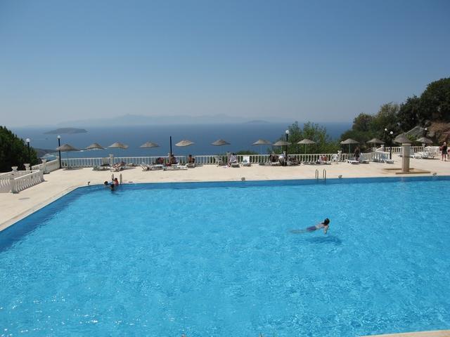 Ferienhaus VILLA DELPHIN - BODRUM GÜMÜSLÜK - Mit Märchenhaftem Natur und Meerblick (502386), Koyunbaba, , Ägäisregion, Türkei, Bild 2