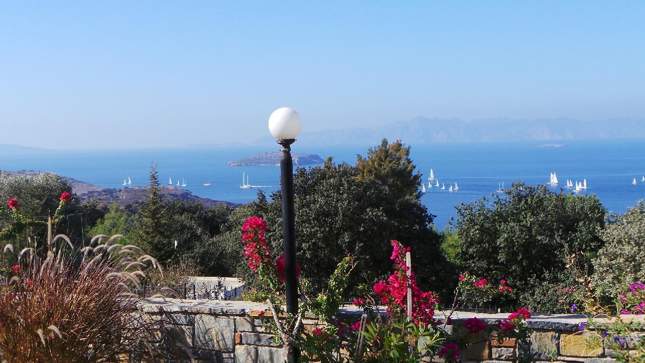 Ferienhaus VILLA DELPHIN - BODRUM GÜMÜSLÜK - Mit Märchenhaftem Natur und Meerblick (502386), Koyunbaba, , Ägäisregion, Türkei, Bild 37