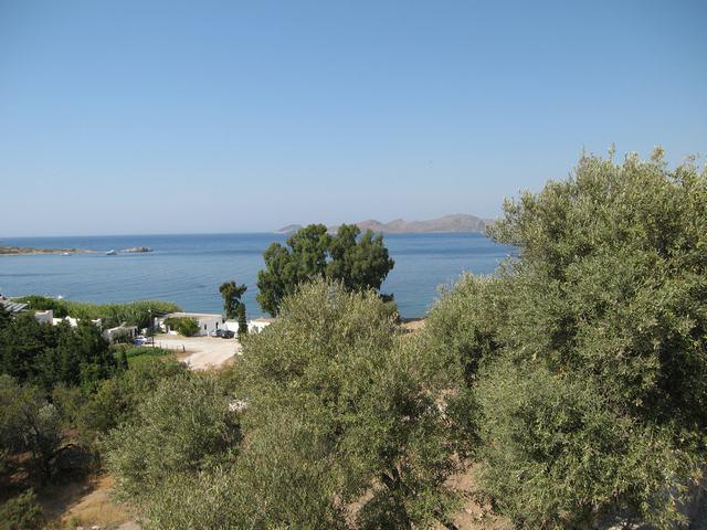 Ferienhaus VILLA DELPHIN - BODRUM GÜMÜSLÜK - Mit Märchenhaftem Natur und Meerblick (502386), Koyunbaba, , Ägäisregion, Türkei, Bild 23