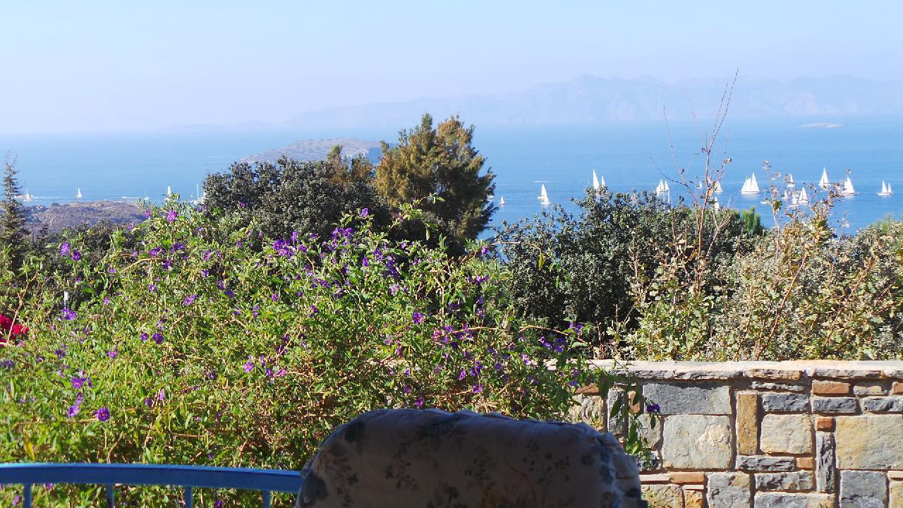 Ferienhaus VILLA DELPHIN - BODRUM GÜMÜSLÜK - Mit Märchenhaftem Natur und Meerblick (502386), Koyunbaba, , Ägäisregion, Türkei, Bild 38