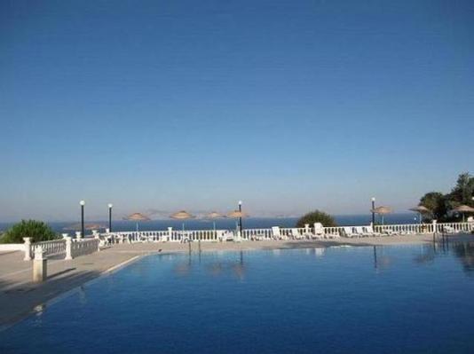 Ferienhaus VILLA DELPHIN - BODRUM GÜMÜSLÜK - Mit Märchenhaftem Natur und Meerblick (502386), Koyunbaba, , Ägäisregion, Türkei, Bild 9