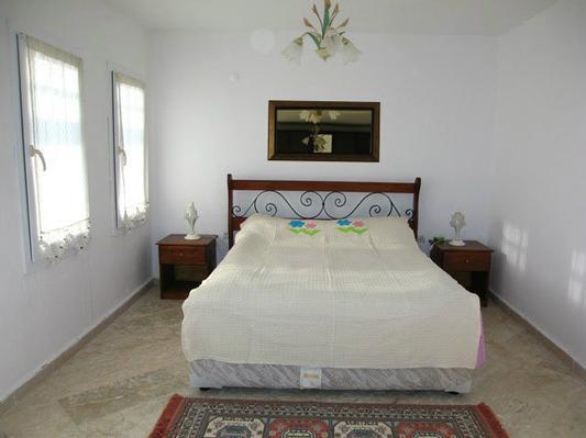 Ferienhaus VILLA DELPHIN - BODRUM GÜMÜSLÜK - Mit Märchenhaftem Natur und Meerblick (502386), Koyunbaba, , Ägäisregion, Türkei, Bild 17