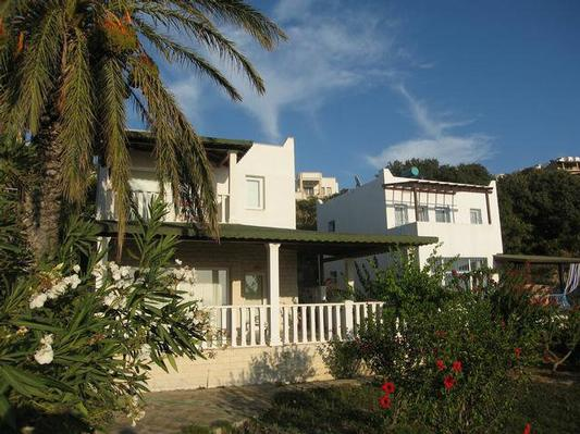 Ferienhaus VILLA DELPHIN - BODRUM GÜMÜSLÜK - Mit Märchenhaftem Natur und Meerblick (502386), Koyunbaba, , Ägäisregion, Türkei, Bild 4