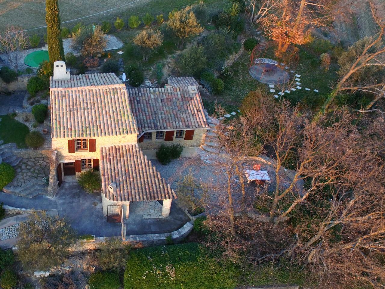 Holiday house Maison des Oliviers (nähe Puyméras) (502514), Vaison la Romaine, Vaucluse, Provence - Alps - Côte d'Azur, France, picture 3