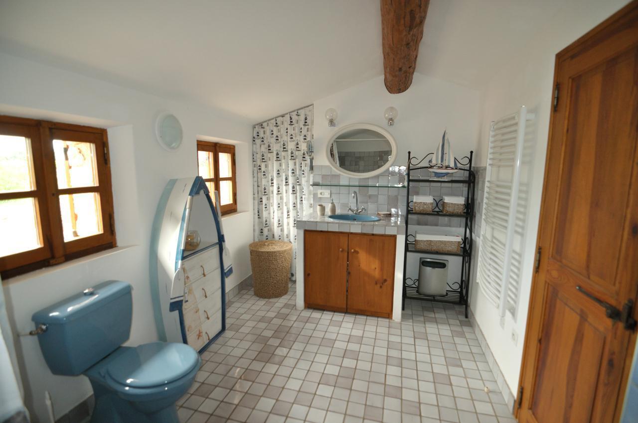 Holiday house Maison de Lavande (nähe Puyméras) (502817), Vaison la Romaine, Vaucluse, Provence - Alps - Côte d'Azur, France, picture 6