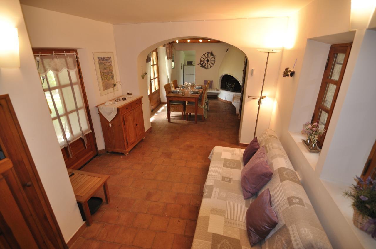 Holiday house Maison de Lavande (nähe Puyméras) (502817), Vaison la Romaine, Vaucluse, Provence - Alps - Côte d'Azur, France, picture 19