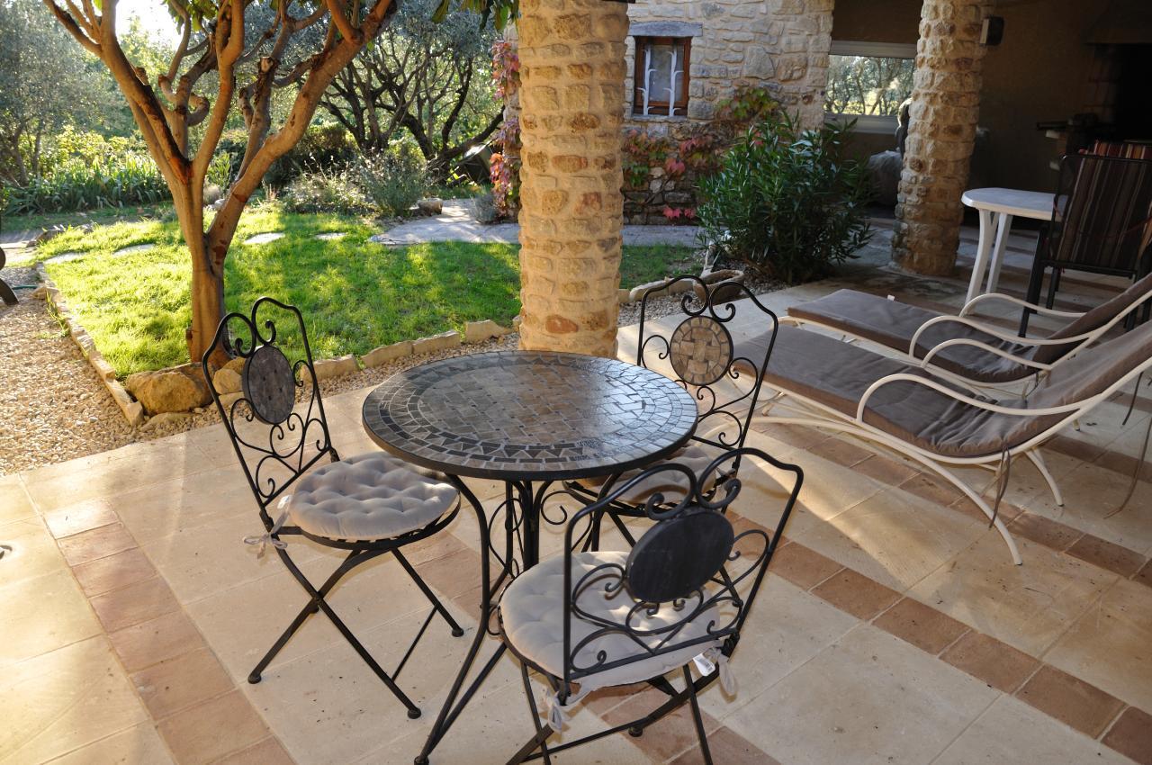 Holiday house Maison de Lavande (nähe Puyméras) (502817), Vaison la Romaine, Vaucluse, Provence - Alps - Côte d'Azur, France, picture 15