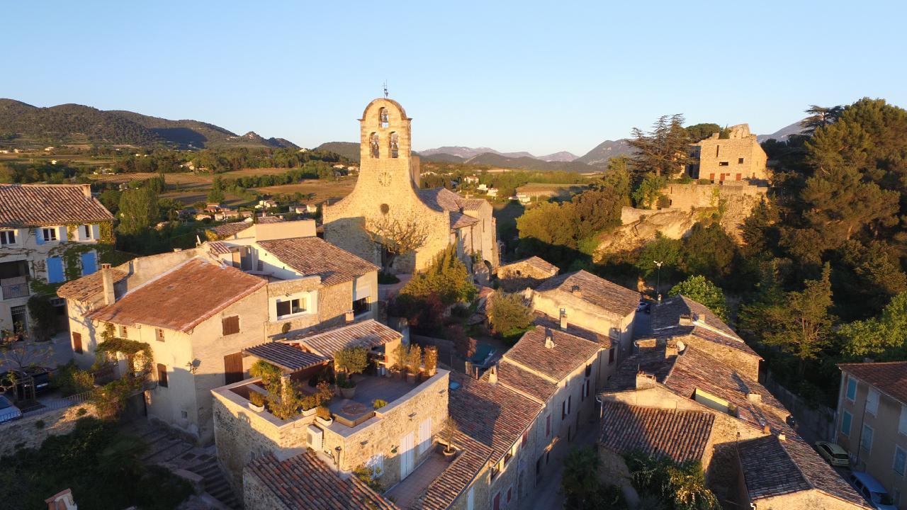Holiday house Maison de Lavande (nähe Puyméras) (502817), Vaison la Romaine, Vaucluse, Provence - Alps - Côte d'Azur, France, picture 41
