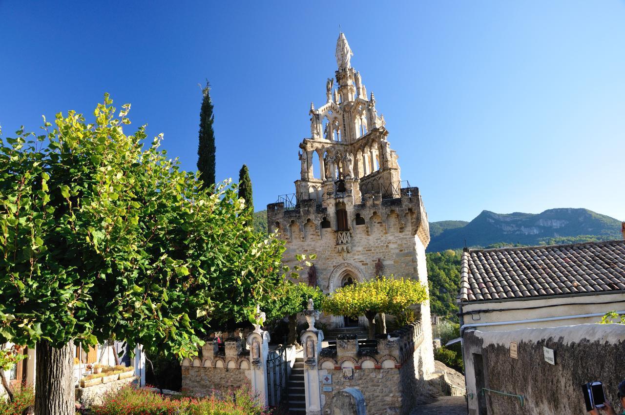 Holiday house Maison de Lavande (nähe Puyméras) (502817), Vaison la Romaine, Vaucluse, Provence - Alps - Côte d'Azur, France, picture 42