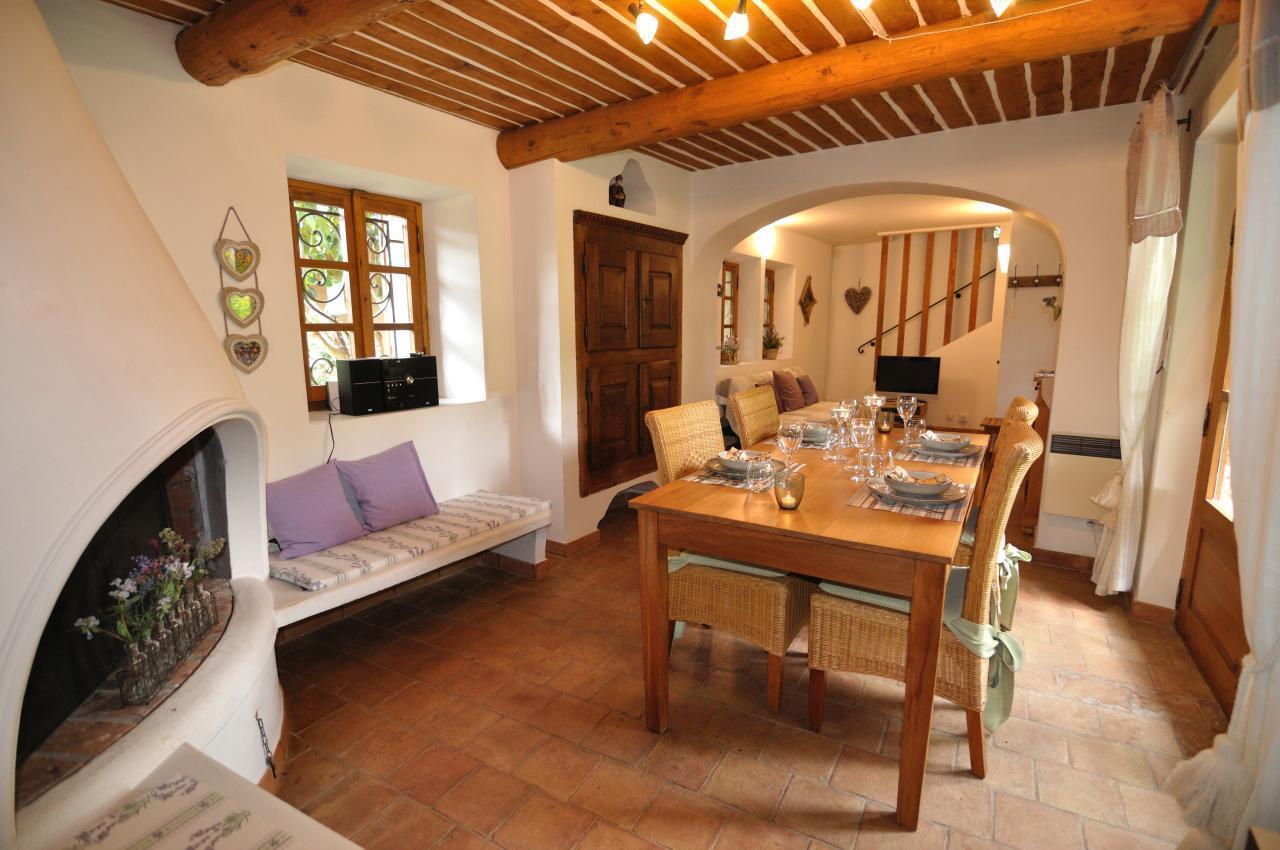 Holiday house Maison de Lavande (nähe Puyméras) (502817), Vaison la Romaine, Vaucluse, Provence - Alps - Côte d'Azur, France, picture 21