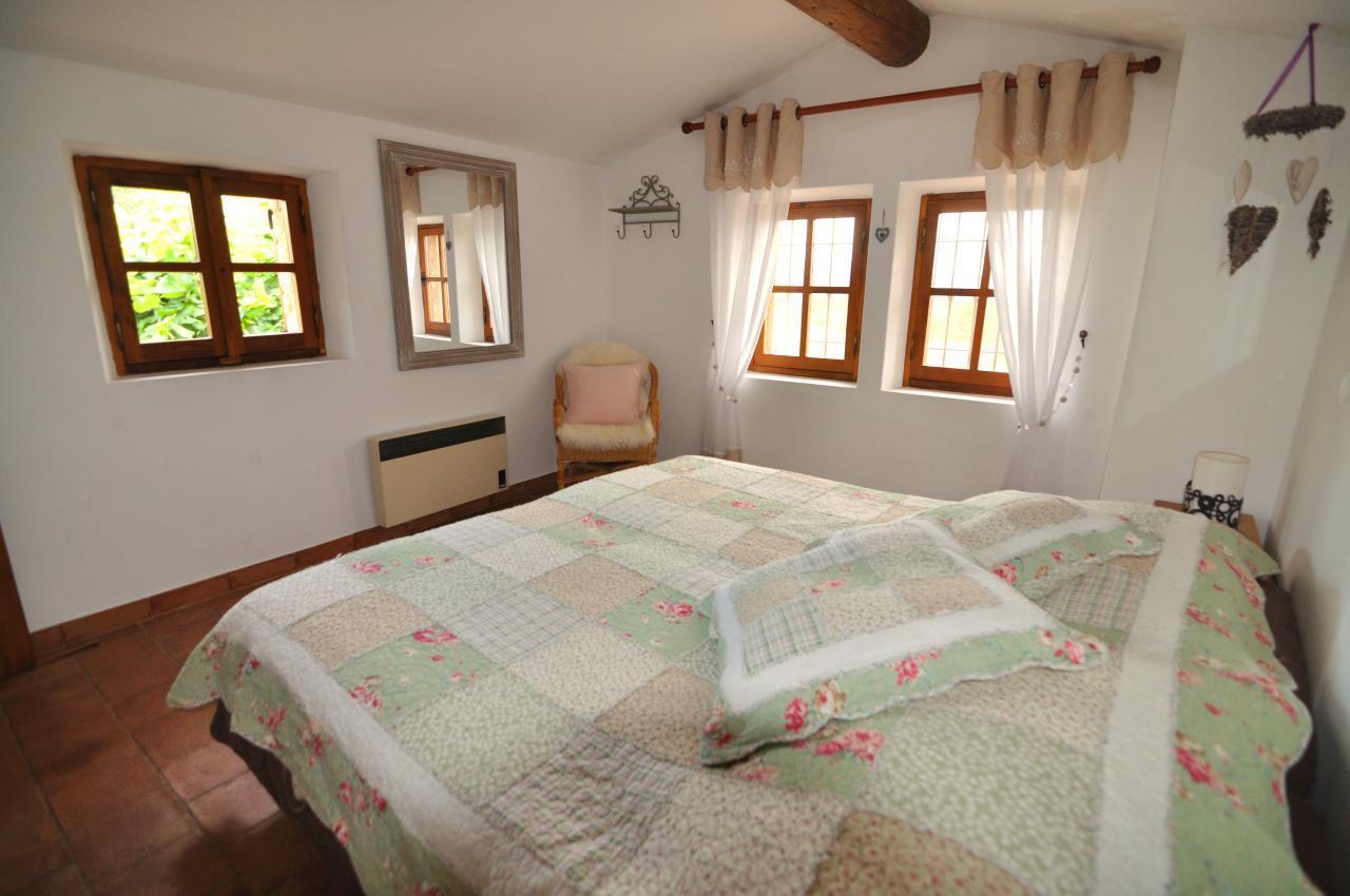Holiday house Maison de Lavande (nähe Puyméras) (502817), Vaison la Romaine, Vaucluse, Provence - Alps - Côte d'Azur, France, picture 23