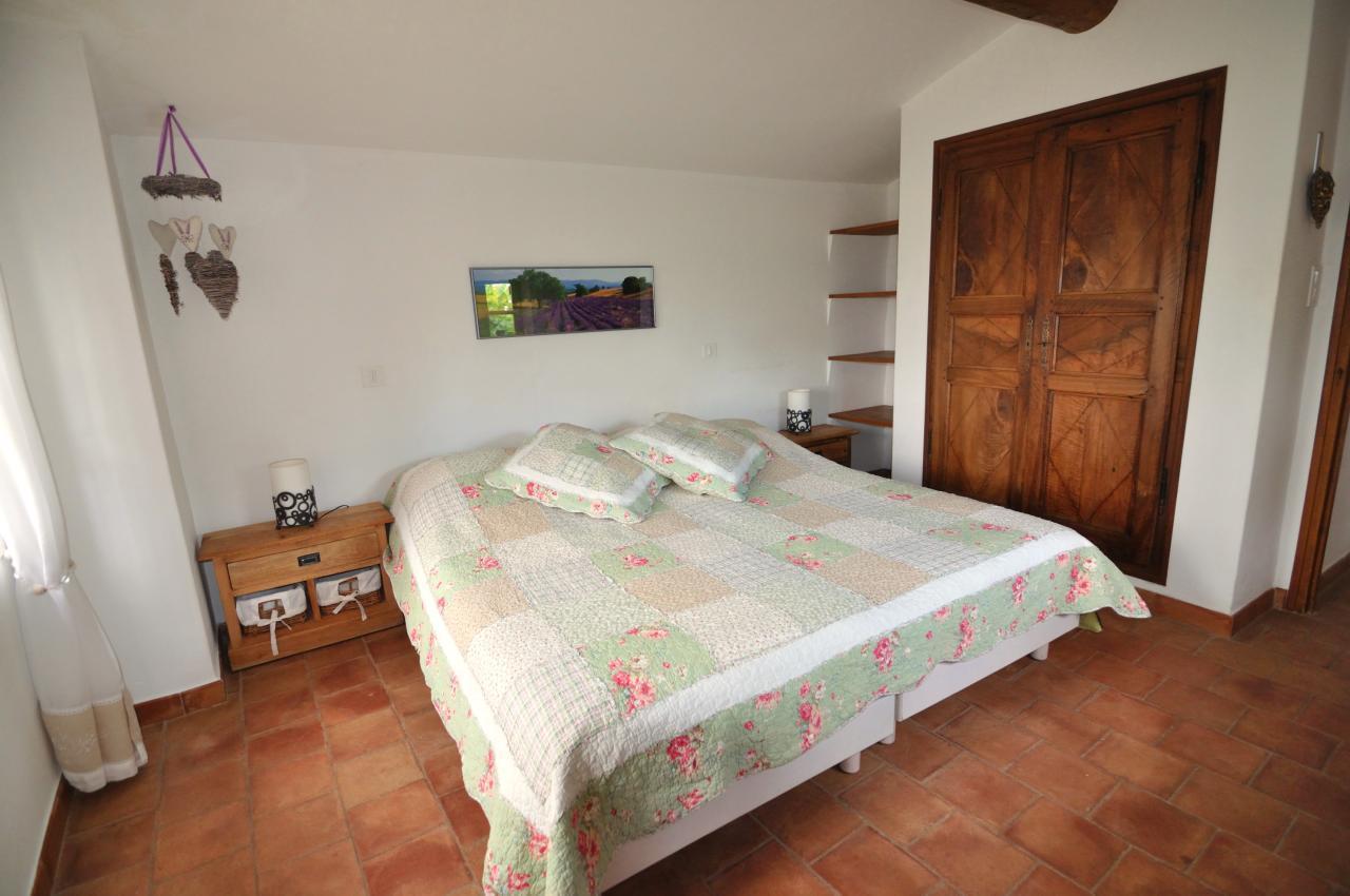 Holiday house Maison de Lavande (nähe Puyméras) (502817), Vaison la Romaine, Vaucluse, Provence - Alps - Côte d'Azur, France, picture 24