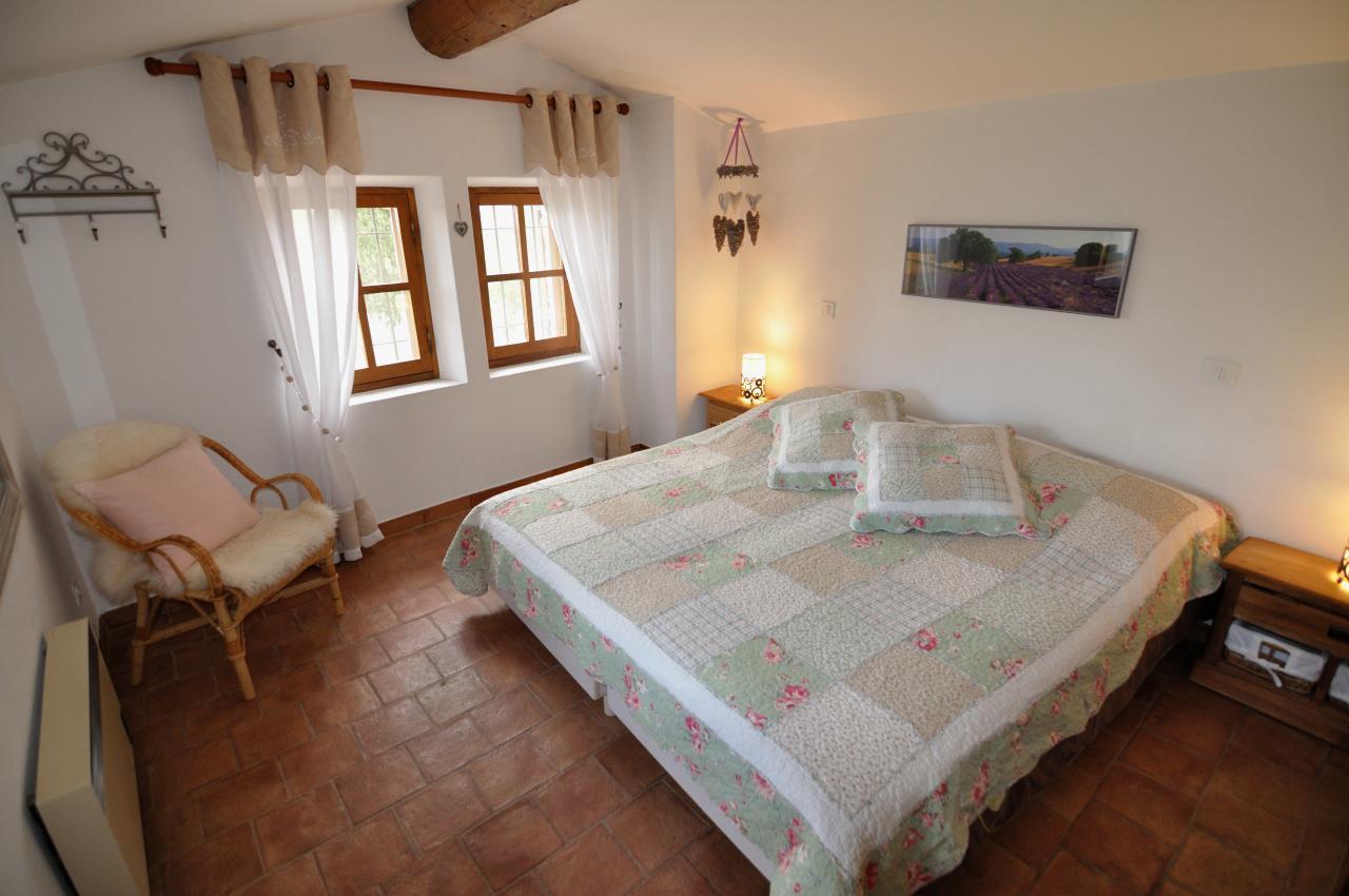 Holiday house Maison de Lavande (nähe Puyméras) (502817), Vaison la Romaine, Vaucluse, Provence - Alps - Côte d'Azur, France, picture 4