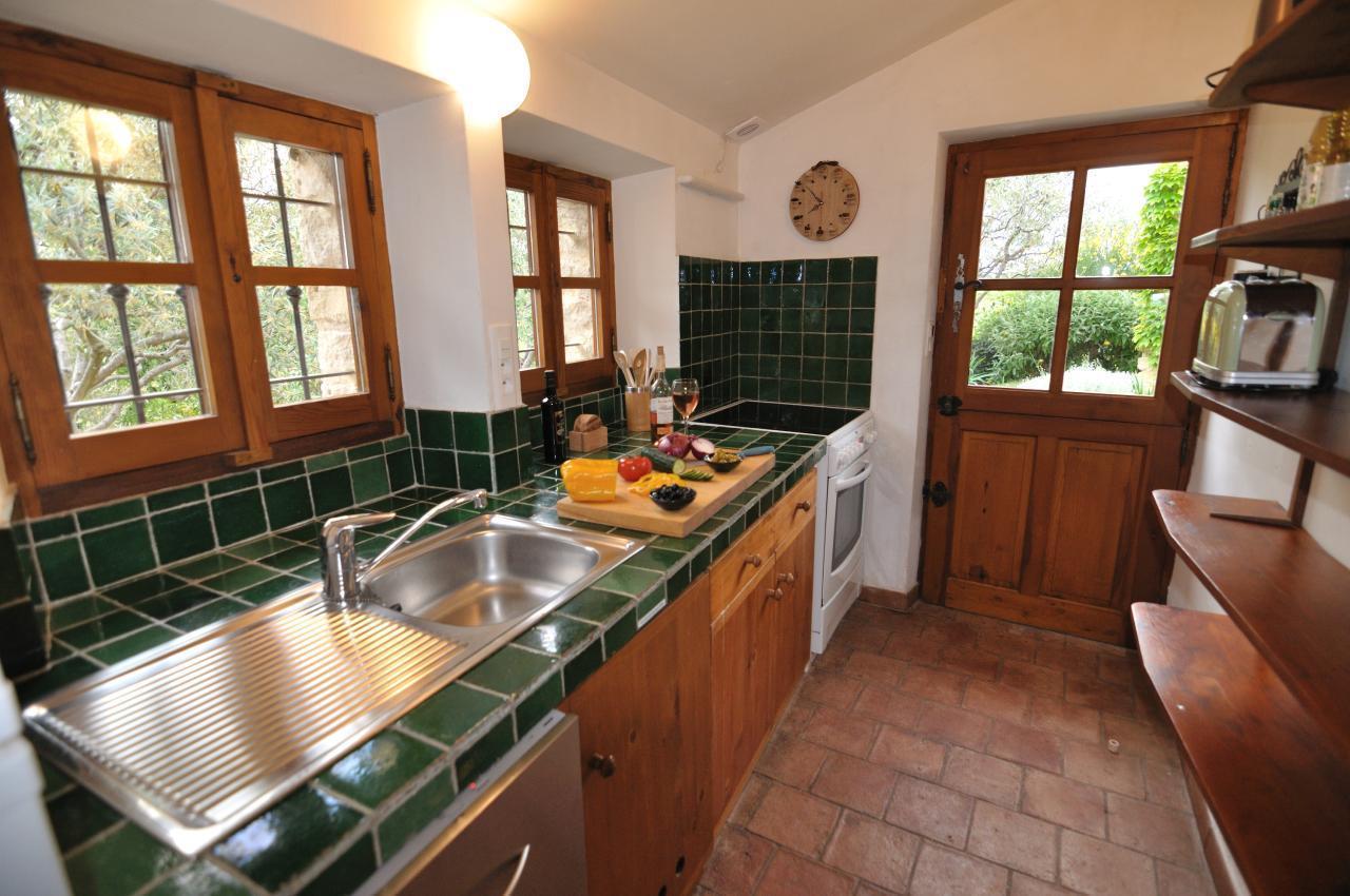 Holiday house Maison de Lavande (nähe Puyméras) (502817), Vaison la Romaine, Vaucluse, Provence - Alps - Côte d'Azur, France, picture 26