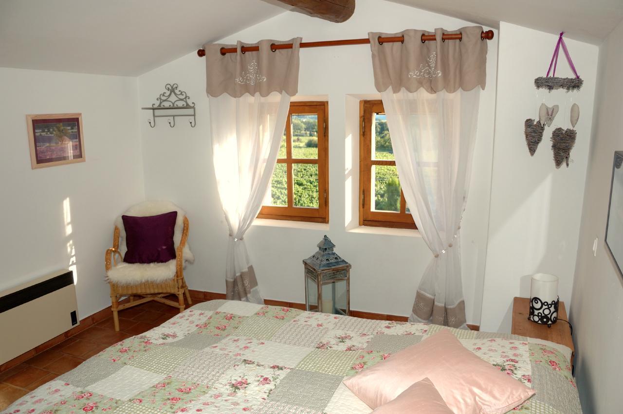 Holiday house Maison de Lavande (nähe Puyméras) (502817), Vaison la Romaine, Vaucluse, Provence - Alps - Côte d'Azur, France, picture 25