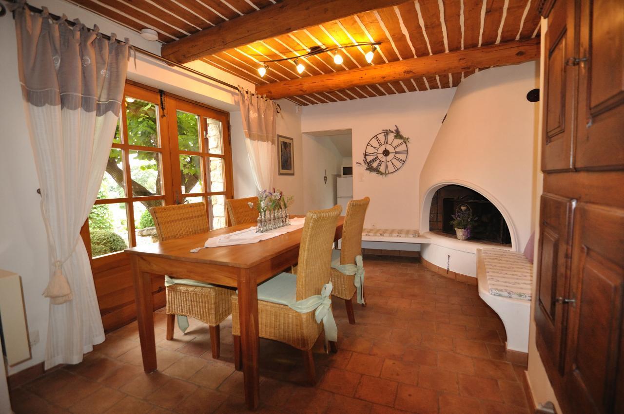 Holiday house Maison de Lavande (nähe Puyméras) (502817), Vaison la Romaine, Vaucluse, Provence - Alps - Côte d'Azur, France, picture 20