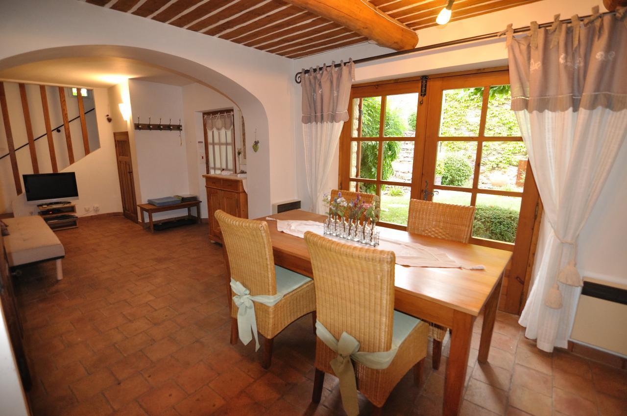 Holiday house Maison de Lavande (nähe Puyméras) (502817), Vaison la Romaine, Vaucluse, Provence - Alps - Côte d'Azur, France, picture 3