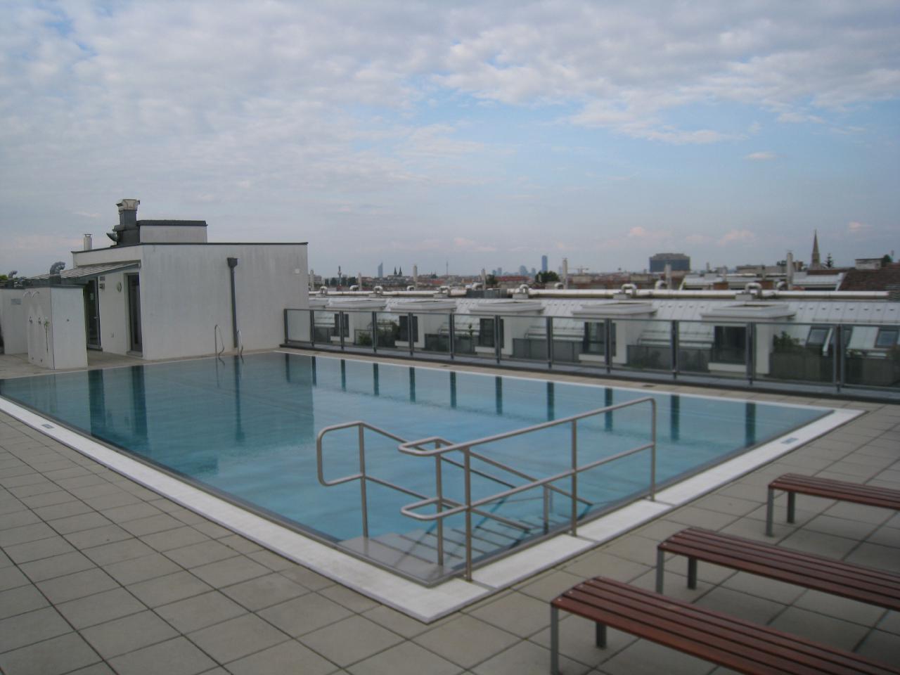 Holiday apartment Nichtraucher-Ferienwohnung Pelka (503486), Vienna, , Vienna, Austria, picture 7