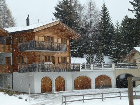 Maison de vacances Chalet Saletscha (503611), Lenzerheide/Lai, Lenzerheide - Valbella, Grisons, Suisse, image 1