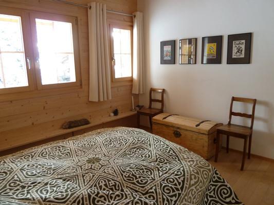 Maison de vacances Chalet Saletscha (503611), Lenzerheide/Lai, Lenzerheide - Valbella, Grisons, Suisse, image 4