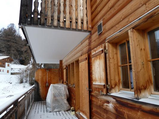 Maison de vacances Chalet Saletscha (503611), Lenzerheide/Lai, Lenzerheide - Valbella, Grisons, Suisse, image 12