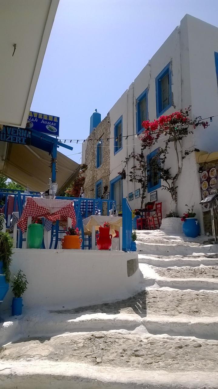 Maison de vacances Villa Ulla (507237), Andimachia, Kos, Dodécanèse, Grèce, image 32