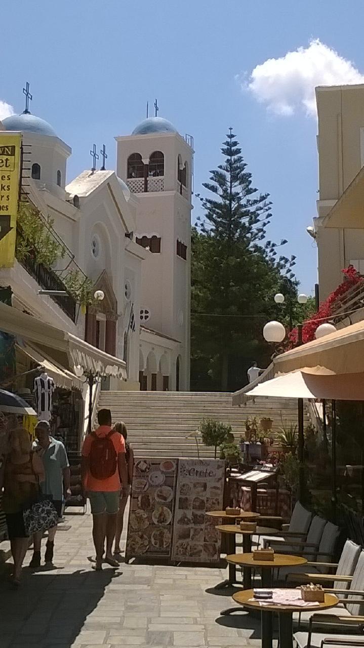 Maison de vacances Villa Ulla (507237), Andimachia, Kos, Dodécanèse, Grèce, image 35