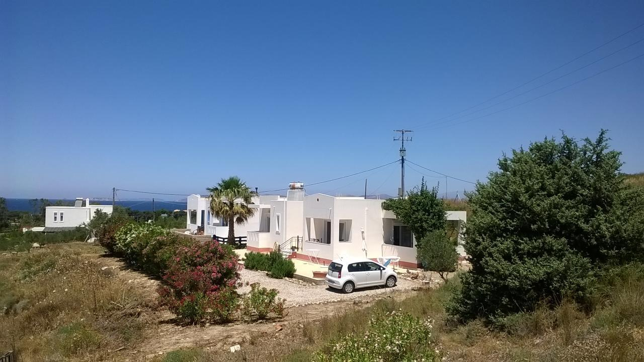 Holiday house Villa Ulla (507237), Andimachia, Kos, Dodecanes Islands, Greece, picture 1