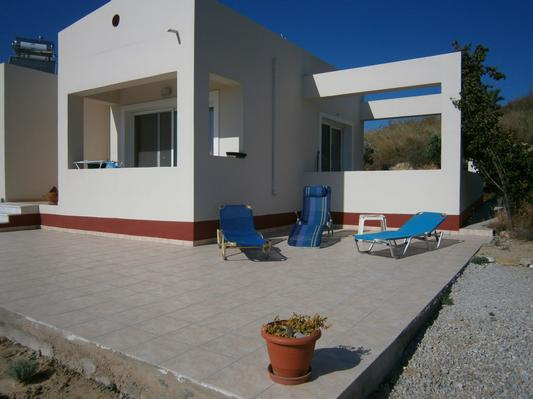 Holiday house Villa Ulla (507237), Andimachia, Kos, Dodecanes Islands, Greece, picture 5
