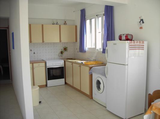 Maison de vacances Villa Ulla (507237), Andimachia, Kos, Dodécanèse, Grèce, image 7