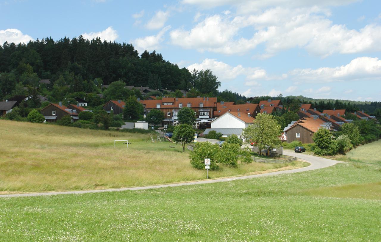 Ferienhaus mit großen Garten und herrlicher Aussicht; Haustiere willkommen, High-Speed-Internet, Wasc (507240), Zandt, Bayerischer Wald, Bayern, Deutschland, Bild 4