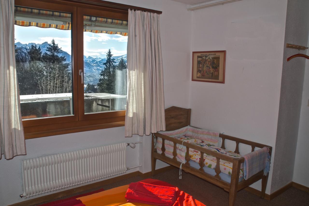 Ferienhaus Chalet Halteweidli (549734), Aeschi b. Spiez, Thunersee - Brienzersee, Berner Oberland, Schweiz, Bild 8