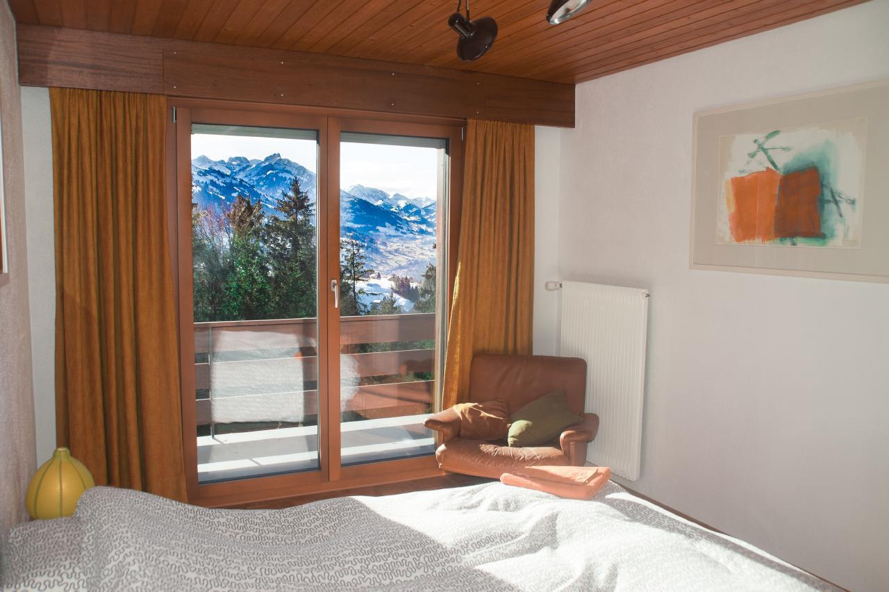 Ferienhaus Chalet Halteweidli (549734), Aeschi b. Spiez, Thunersee - Brienzersee, Berner Oberland, Schweiz, Bild 3