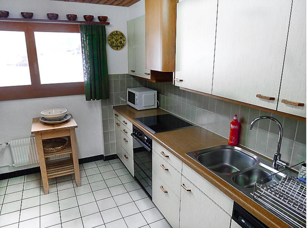 Ferienhaus Chalet Halteweidli (549734), Aeschi b. Spiez, Thunersee - Brienzersee, Berner Oberland, Schweiz, Bild 12