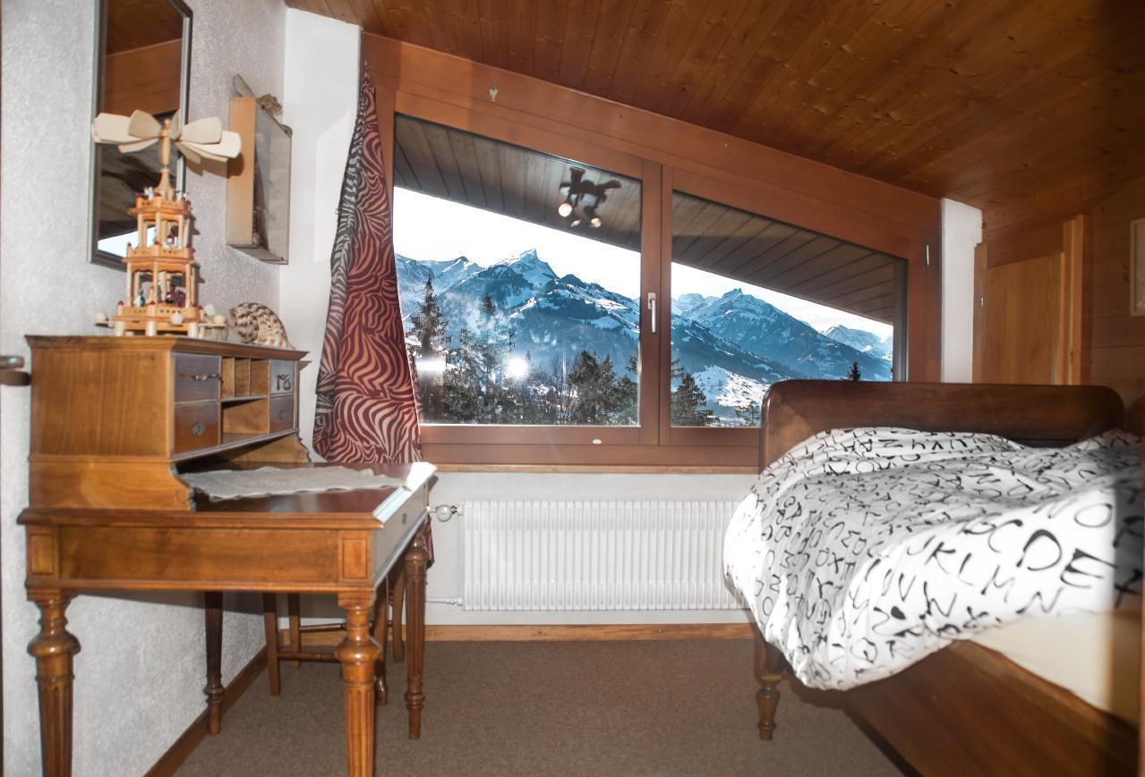 Ferienhaus Chalet Halteweidli (549734), Aeschi b. Spiez, Thunersee - Brienzersee, Berner Oberland, Schweiz, Bild 6