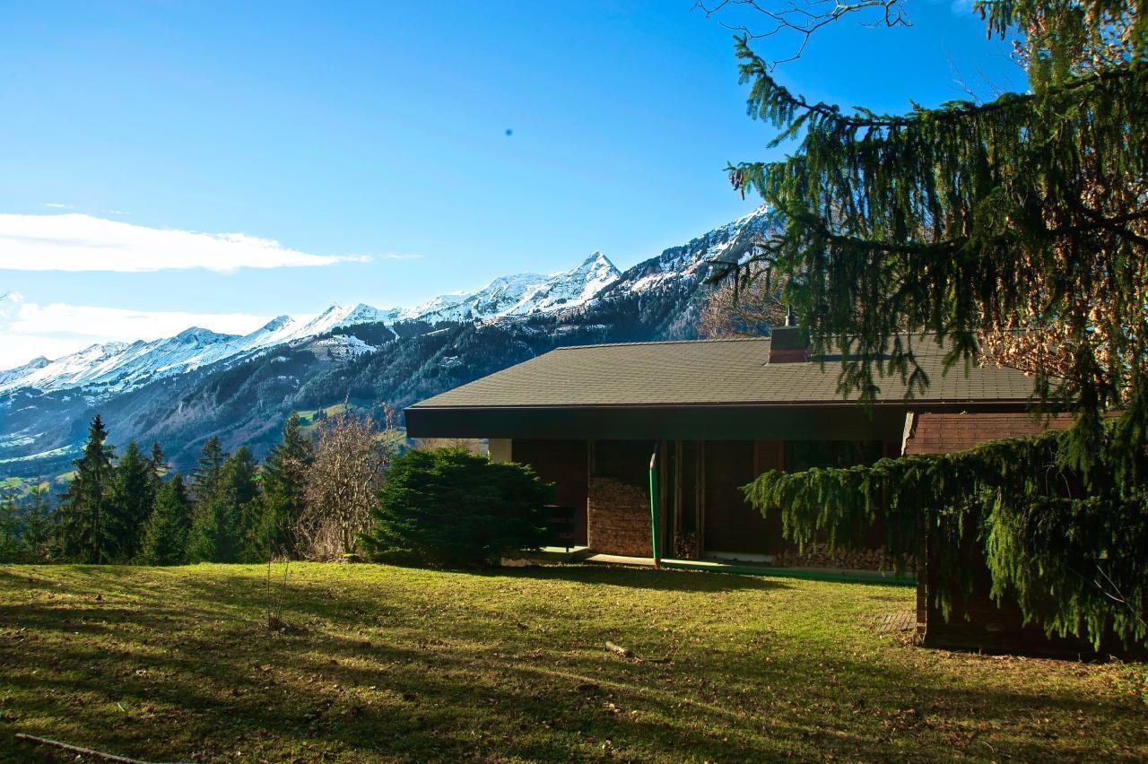 Ferienhaus Chalet Halteweidli (549734), Aeschi b. Spiez, Thunersee - Brienzersee, Berner Oberland, Schweiz, Bild 5
