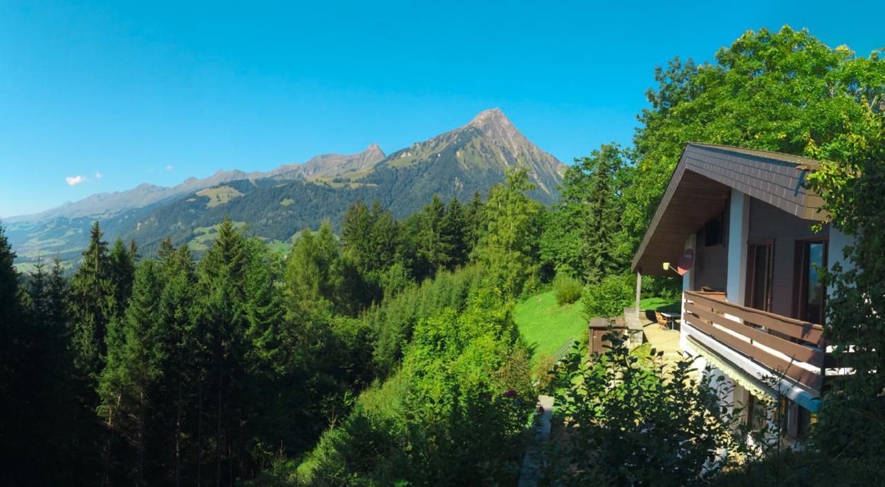 Ferienhaus Chalet Halteweidli (549734), Aeschi b. Spiez, Thunersee - Brienzersee, Berner Oberland, Schweiz, Bild 14