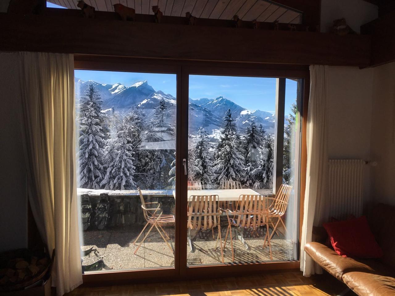 Ferienhaus Chalet Halteweidli (549734), Aeschi b. Spiez, Thunersee - Brienzersee, Berner Oberland, Schweiz, Bild 7