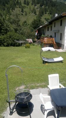 Ferienhaus Alte Mühle    Paclera 81 (551130), Sta. Maria Val Müstair, Val Müstair, Graubünden, Schweiz, Bild 9
