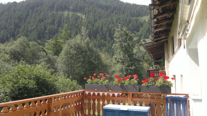 Ferienhaus Alte Mühle    Paclera 81 (551130), Sta. Maria Val Müstair, Val Müstair, Graubünden, Schweiz, Bild 7