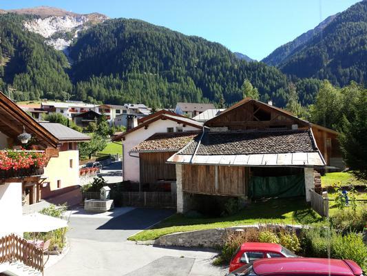 Ferienhaus Alte Mühle    Paclera 81 (551130), Sta. Maria Val Müstair, Val Müstair, Graubünden, Schweiz, Bild 10