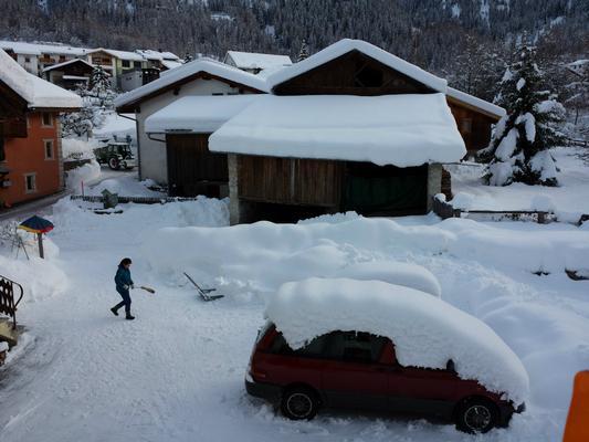 Ferienhaus Alte Mühle    Paclera 81 (551130), Sta. Maria Val Müstair, Val Müstair, Graubünden, Schweiz, Bild 11