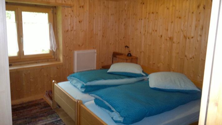 Ferienhaus Alte Mühle    Paclera 81 (551130), Sta. Maria Val Müstair, Val Müstair, Graubünden, Schweiz, Bild 4