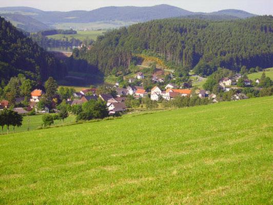 Ferienwohnung Am Kahlenberg (551373), Marsberg, Sauerland, Nordrhein-Westfalen, Deutschland, Bild 17