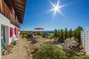 5-Sterne-Bauernhaus mit Verwöhnprogramm auf 1 Ferienhaus in Deutschland