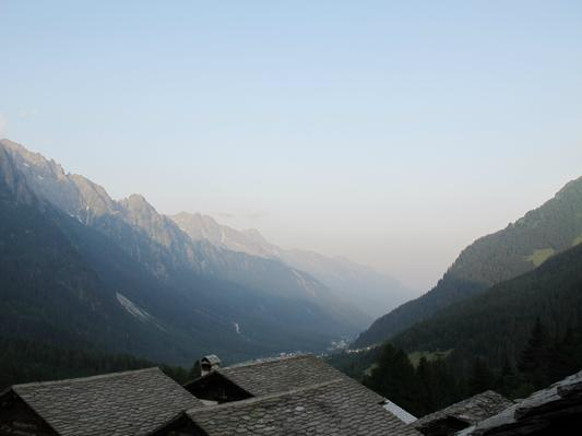 Ferienhaus Chalet Chiara (555111), Casaccia, Bergell, Graubünden, Schweiz, Bild 16