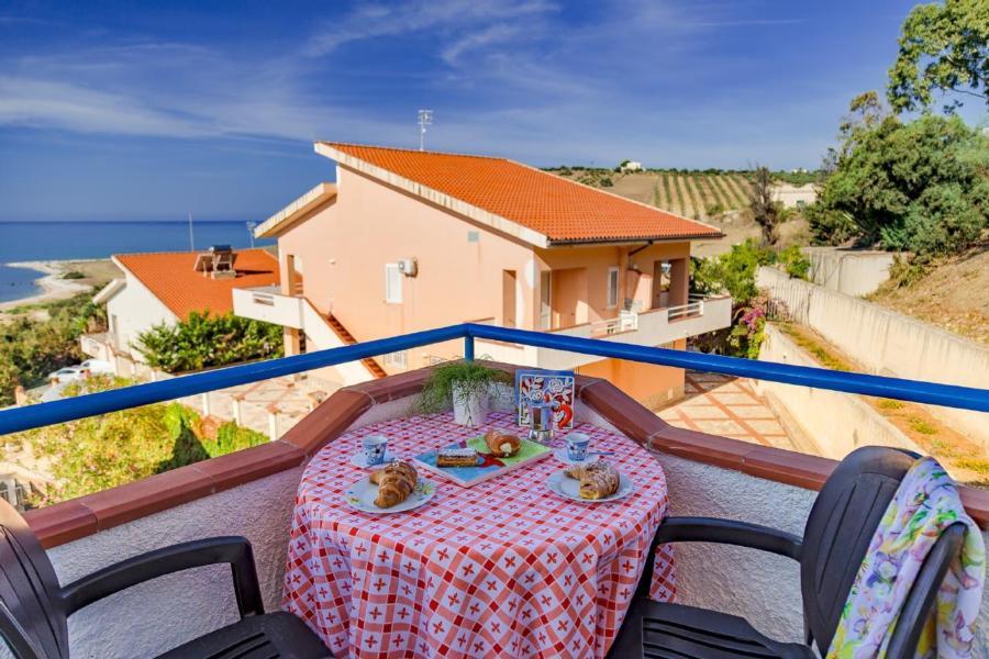 Ferienwohnung Ferien am Meer in Lumia 101 (56797), Sciacca, Agrigento, Sizilien, Italien, Bild 19
