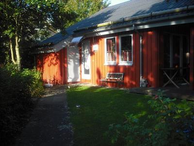 Ferienhaus Das rote Wohlfühlhaus Fuchs mit Sauna u. Kaminofen, private Vermietung. (561328), Extertal, Teutoburger Wald, Nordrhein-Westfalen, Deutschland, Bild 24