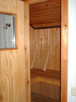 Ferienhaus Das rote Wohlfühlhaus Fuchs mit Sauna u. Kaminofen, private Vermietung. (561328), Extertal, Teutoburger Wald, Nordrhein-Westfalen, Deutschland, Bild 16