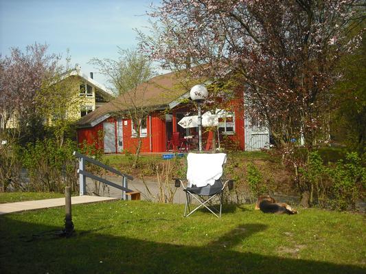 Ferienhaus Das rote Wohlfühlhaus Fuchs mit Sauna u. Kaminofen, private Vermietung. (561328), Extertal, Teutoburger Wald, Nordrhein-Westfalen, Deutschland, Bild 25